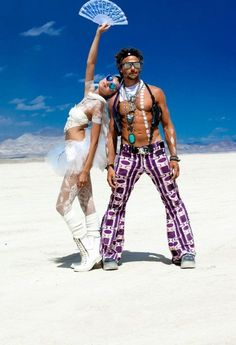 Image result for burning man