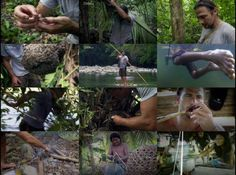 Survive The Tribe Season 2, Episode 2 – Savage Jungle - 1ClickWatch.Net