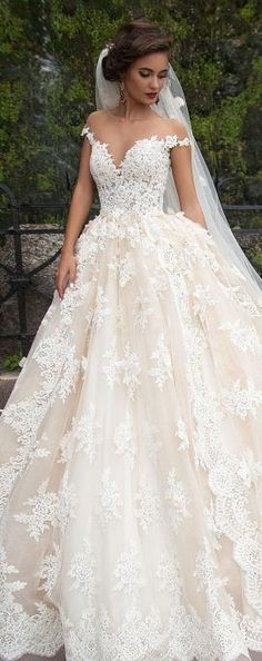 6875c7b916 49 Best Wedding dresses 2018 images | Wedding, Dream wedding ...