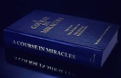 Google Image Result for http://www.themasterteacher.tv/images/ACIMbookpage.jpg    A Course in Miracles