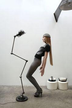 4 / 01 Atelier 154 / 01 Photographie — Elene Usdin