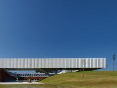 Jorge Mealha . Technological Park Main Building . Óbidos  (5)