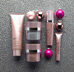Lo que toda piel madura necesita para volver a lucir fresca!!! Www.marykay.com/csweet