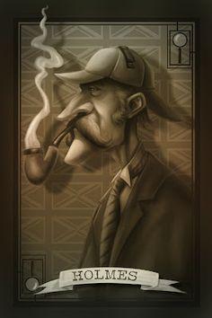 Adam Munoa Art: Illustration