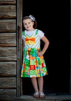 jaclyn's has a layering peasant dress underneath