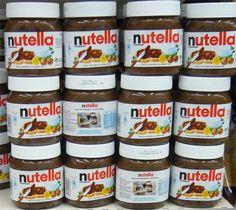 Non satisfait d'être un aliment très gras et très sucré , le Nutella contient également le phtalate le plus dangereux qui soit ...