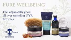 Whatever you skin type or need, we can help!  https://us.nyrorganic.com/shop/lorirockriver/ #organic #holistic #wellness #wellbeing #natural #body #fitness #health