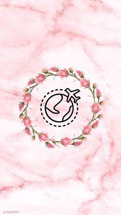 #instagram #destaquesparainstagram #moments #highlights #highlightsinstagram  #higlightsicon Instagram Logo, Instagram Story, Instagram Feed, Wallpaper Backgrounds, Iphone Wallpaper, Wallpapers, Pink Highlights, Story Highlights, Creative Instagram Stories