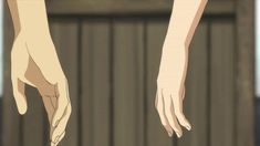The perfect Hand Couple Sweet Animated GIF for your conversation. Discover and Share the best GIFs on Tenor. Anime Gifs, Manga Anime, Anime Art, Aesthetic Gif, Aesthetic Videos, Hand Holding Gif, Gif Lindos, Hand Gif, Hotarubi No Mori