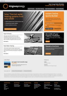 Websites - Amrit Bhogal