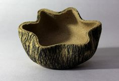 Emmeline Butler - ceramics, limestone Series