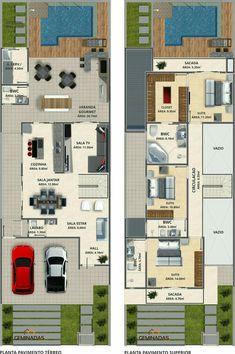 147 Modern House Plan Designs Free Download | House Plans Design, Modern House  Plans And Plan Design