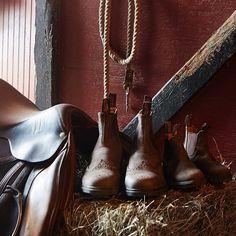 Barn-Ready Style by Blundstone