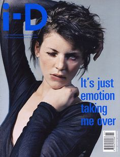 The Emotion Issue No. 225 November 2002 Liberty Ross by Kayt Jones