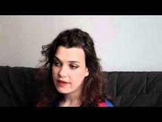"""Interview exclusive de Camille Rutherford avant la sortie du film de Nicolas Klotz """"Low Life"""""""