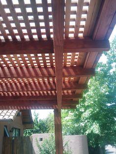 PERGOLAS Y QUINCHOS: quinchos Outdoor Kitchen Grill, Backyard Kitchen, Outdoor Kitchen Design, Backyard Patio, Outdoor Patio Designs, Blessed Mother, Barbacoa, Outdoor Living, Pergola