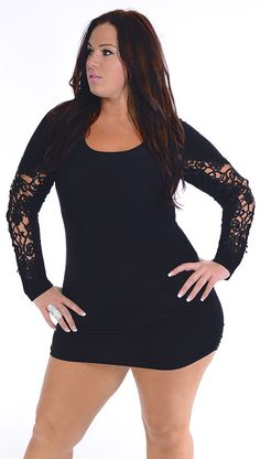 39dc142d2fe6c Navigation (Plus)-Great Glam is the web s top plus size online store  clothing