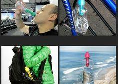 Siempre Quise Uno: Botella de filtración - Kichink!