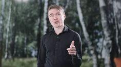 Kuulun kouluttajat esittelevät itsensä videolla, vuorossa Ville Pohjonen!