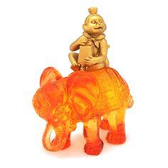 Обезьяна на Слоне-успех в бизнесе. http://mir-fen-shuj.uaprom.net/
