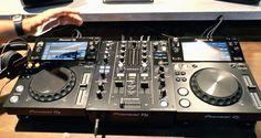 Pioneer DJ DJM-450 Video Talkthrough