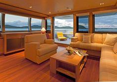 Exuma Yacht - Photo Gallery & Specification