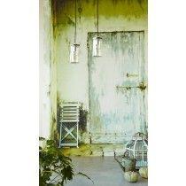 Eijffinger - Un Bisou II - La Porte De L'ancien Jardin