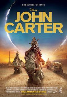 John Carter - online 2012