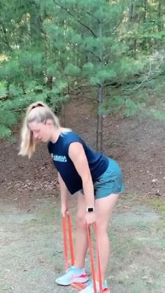 Excersise Band Workout, Bar Workout, Gym Workout Tips, Workout Videos, At Home Workouts, Exercise Bands, Excercise, Resistance Band Training, Resistance Band Exercises