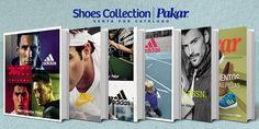 Shoes Collection Pakar Catálogos Venta por catálogos Zapatos Moda q3 Zapatos de importados Puma Nike Adidas