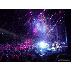 The Michael Buble Crazy Love Concert