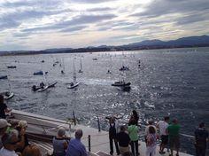 Championnat du monde de voile ISAF Santander 2014, Santander - Cantabrie (Espagne)