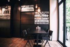 Ellis Gourmet Burger Brussel II in #Brussel www.newplacestobe.com