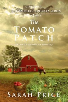 Limited Time .99 cents  Book 1 of the The Amish of Ephrata Series.   Priscilla Smucker finds herself receiving unwanted attention in the community over an upcoming charity event at the local Mennonite church. When jealousy turns to bullying, how will she ever begin to handle it? The Tomato Patch (The Amish of Ephrata Book 1) by Sarah Price http://www.amazon.com/dp/B008J4VSFU/ref=cm_sw_r_pi_dp_.aiywb1XYR2H7