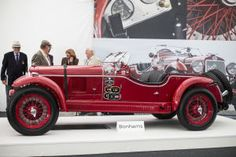 The Goodwood Revival Show - Join us this summer!