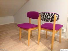 Vanhojen huonekalujen uusi elämä - Sisustuskuvia jäseneltä Ilolla - StyleRoom
