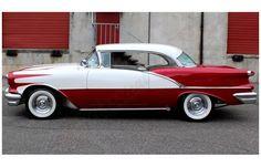 1956 Oldsmobile 88 for sale | HotrodHotline.com