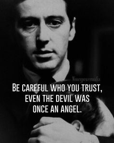 Dope Quotes, Badass Quotes, Real Quotes, Scarface Quotes, Godfather Quotes, Quotable Quotes, Wisdom Quotes, Words Quotes, Sayings