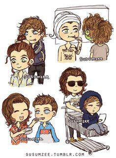 Awe this is cute