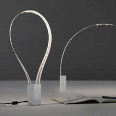 Fluida MT Desk Light