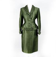 cd6e12ac01a44 Vintage Original Lilli Ann of San Fransisco Skirt Suit. EBTH