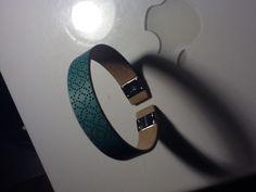 Fossil bracelet my mom got me for my birthdayy! <3 she's the best!