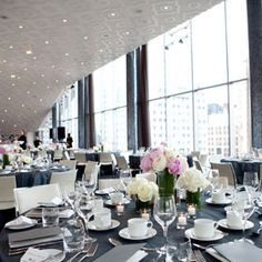 Weddings Event Venues Catering Toronto