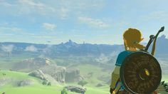 Breath of the Wild shrine maps and shrine location guide