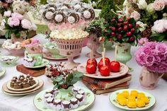 buffet festa, decoração festa, decor party, cakes and treads/ grecco coppola buffet