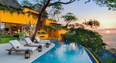 villa mandarinas puerto vallarta mexico