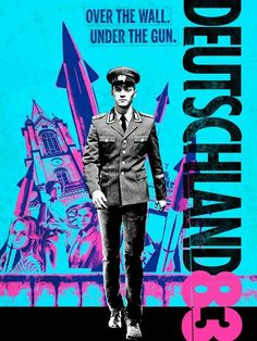 Deutschland 83: Not really a movie but an 8-part teleseries made in Germany focusing on the intense cold war paranoia between the superpowers, the USA and the Soviet Union, with Germany and East Germany on the front lines of the psychological warfare. Extremely well done.