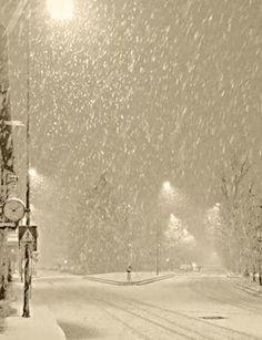 let it snow .let it snow.let it snow. - tüdelü , let it snow .let it snow.let it snow. let it snow .let it snow.let it s Winter Szenen, Winter Magic, Winter White, Snowy Day, Snow Scenes, Winter Beauty, Jolie Photo, Let It Snow, I Love Snow