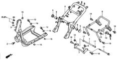 Honda Grom Wiring Diagram Headlights Honda Grom Wiring