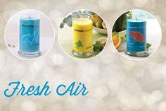 Fresh Air Bundle. Diamond Candle - hidden in the candle is a ring worth anywhere between $10 - $5000 Get 20% off your entire order with this link http://my.cndl.es/x/ZhkKQy